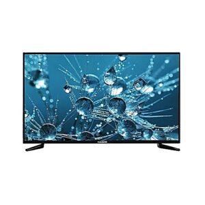 """Nasco 55F7B Full HD Smart LED TV - 55"""" Black"""