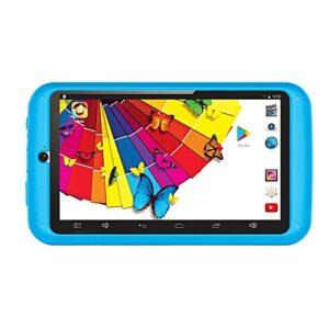 "Nasco Candy 7 Tablet 8GB HDD - 7.0"" Blue + Nasco Airpod"