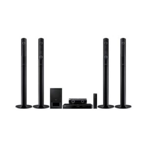 Samsung HT-J5550 5.1 Channel Blu-ray Home Theater - Black