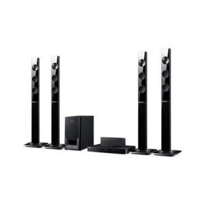 SAMSUNG HT-J5150 Home Theatre System - 5.1 Channel Black