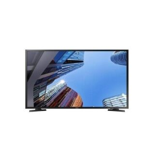 "Samsung UA40N5000 Full HD LED TV - 40"" Black"