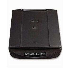 CanoScan LiDE 120 Color Image Scanner - Black