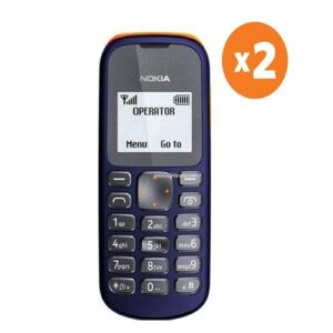 Nokia 103 Dual SIM