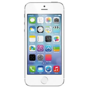 iPhone 5s 32GB HDD - Silver
