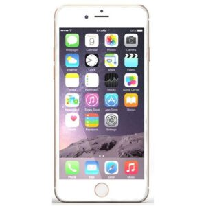 iPhone 6 Plus 64GB HDD - Gold