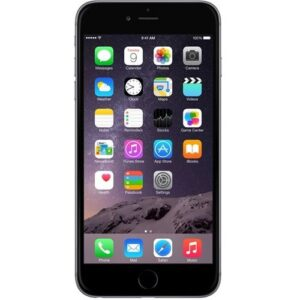 iPhone 6 64GB HDD - Space Grey