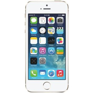 iPhone 5s 16GB HDD - Gold