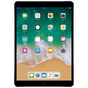 Apple iPad Pro 256GB HDD - 10.5 Grey