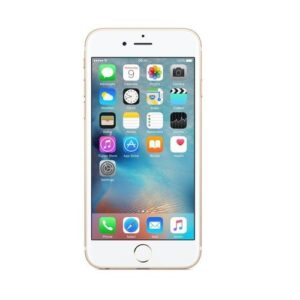 Apple iPhone 6 16GB HDD - Gold