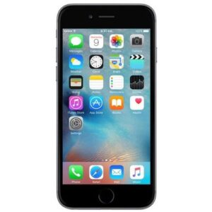 Apple iPhone 6 64GB HDD - Grey
