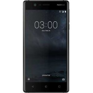 Nokia 3 Dual SIM 16GB HDD - Tampered