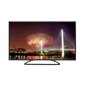 Chigo CTD 55-B2 HD LED TV - 55 Black