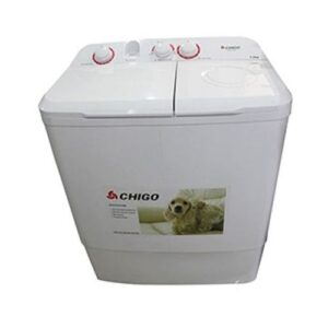 Chigo CWS70S4 Washing Machine – 7kg White