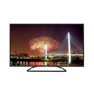 Chigo CTD49-B2 HD LED TV - 49 Black