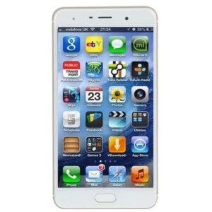 Hotwav Venus R9 Dual SIM 8GB HDD - Grey