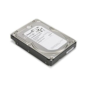 Dell ST3000NM0023 Constellation Hard Disk Drive - 3TB Silver