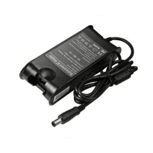 Dell Laptop Replacement AC Adapter Charger - 19.5V, 4.62A