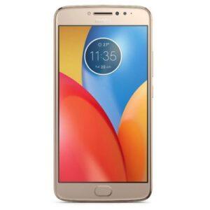 Motorola Moto E4 Plus Dual SIM 16GB HDD - Gold