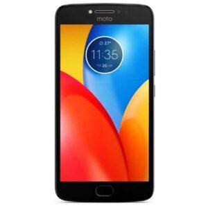 Motorola Moto E4 Plus Dual SIM 16GB HDD - Grey