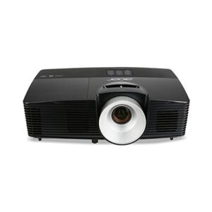 Acer X113PH Projector SVGA Conference Room Projector - 3000 Lumen Black