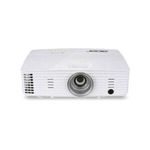 Acer P1185 SVGA DLP Projector - 3200 Lumen Black/White