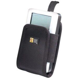 AEO1 Smartphones Organiser Case - Black