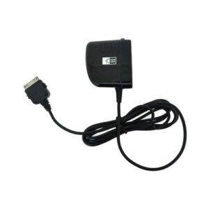 Apple iPad Home Charger - Black