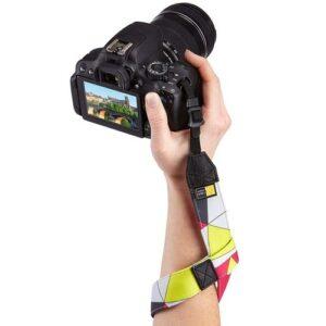 SDWS 101TR Wrist Strap - Multicolour