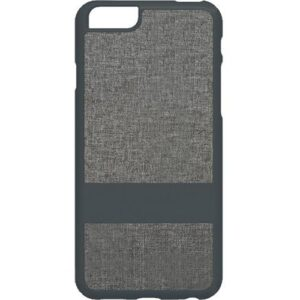 iPhone 6 Fabric Slim Case - Grey