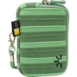 UNZT-202GN Point & Shoot Camera Case - Green