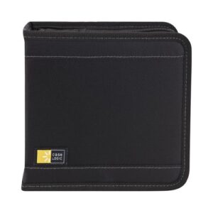 CD Wallet - Black
