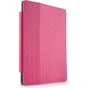 iFOL-301PI Hard Cover Case for Apple iPad 2/3 & 4 - Pink