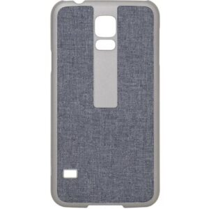 Phone Cover for Samsung Galaxy S5 - Grey