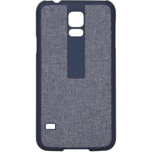 Phone Cover for Samsung Galaxy S5 - Blue/Grey