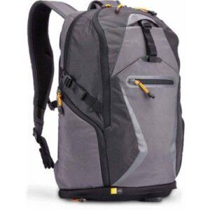 BOGB-115K Griffith Park Plus Backpack - Grey