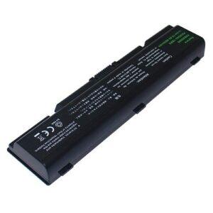 Toshiba Satellite A200-ISV Laptop Battery - Black